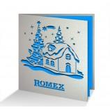 Kartki Świąteczne Genewa SW
